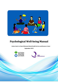 Psy Wellbeing English