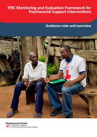 IFRC M&E