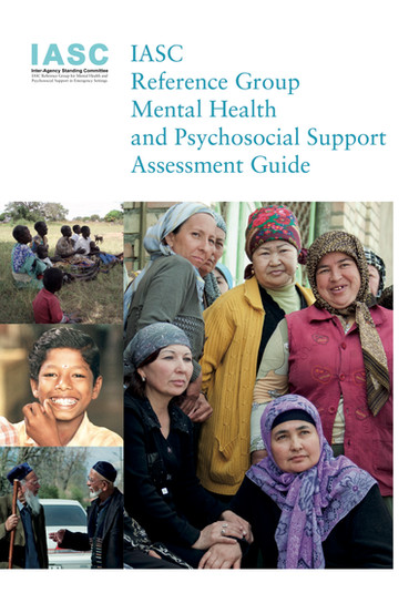 MHPSS Assessment Guide IASC