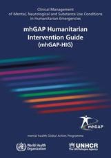mhGAP-HIG