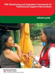 IFRC M&E Framework