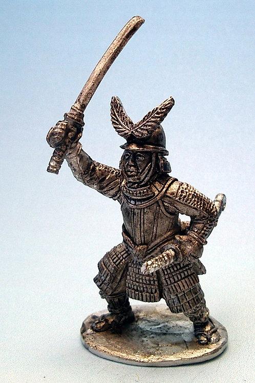Samurai - Daimyo #3