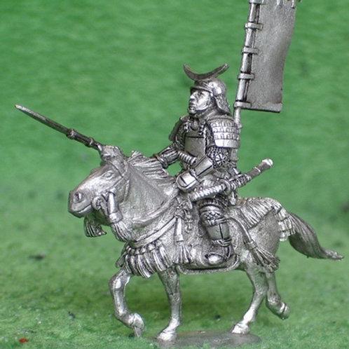 Samurai - Cavalry #2