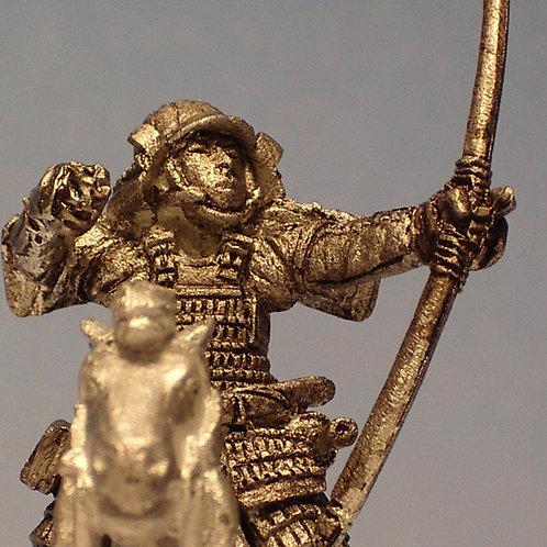 Samurai - Cavalry Archer #2