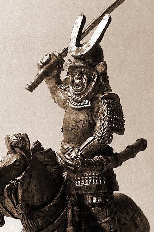 Samurai - Cavalry #3