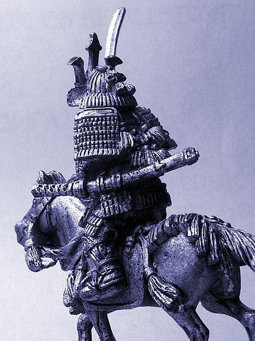 Samurai - Cavalry #4