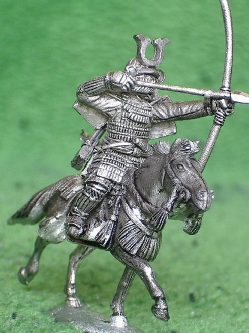 Samurai - Cavalry Archer