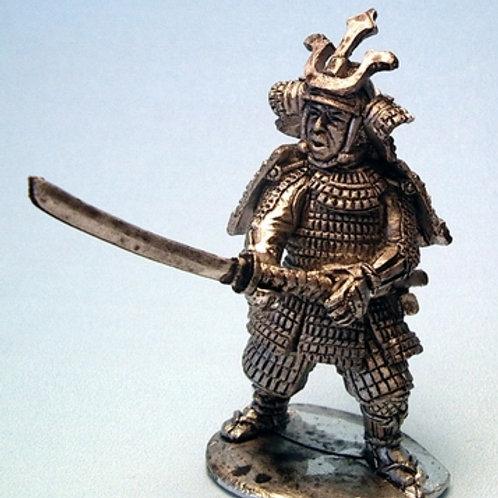 Samurai - Fighting Katana