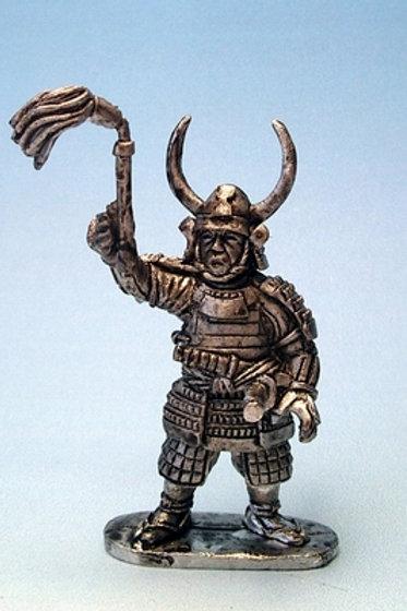 Samurai - Daimyo #2