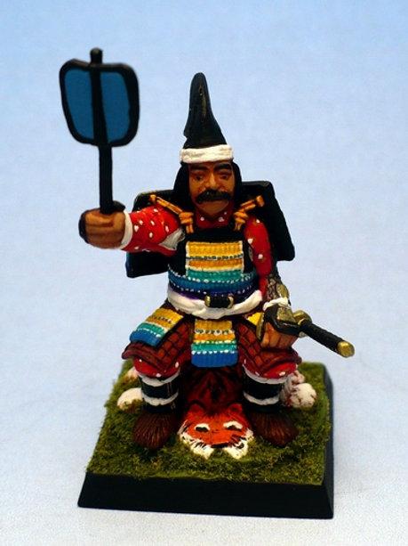 Samurai - Daimyo #1