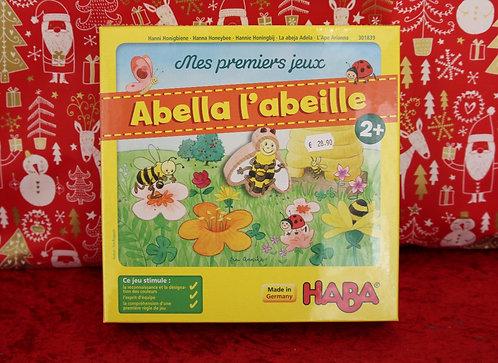 Mes 1ers jeux - Abella l'abeille