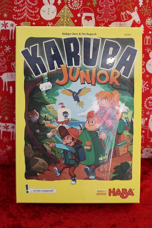Jeu - Karuba Junior