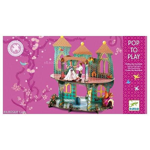 Pop to play Chateau des merveilles