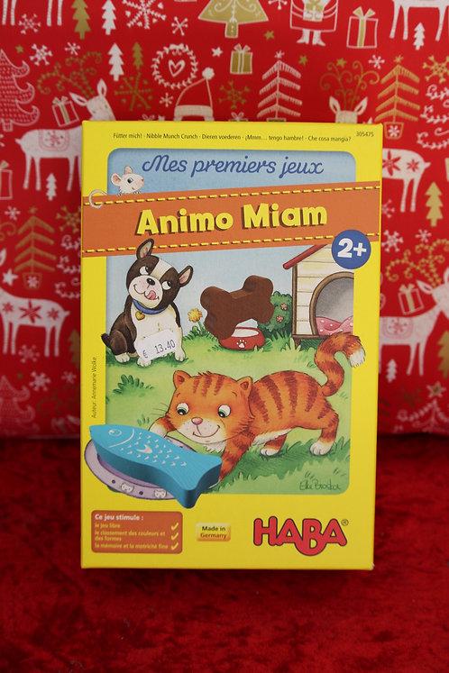 Mes 1ers jeux - Animo Miam