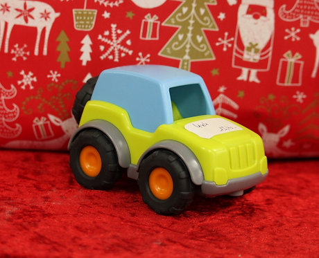 Petit véhicule - 4X4
