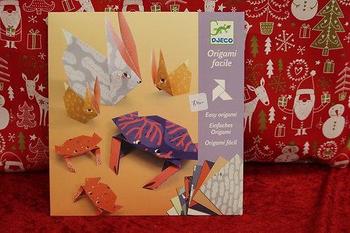 Origami facile Family