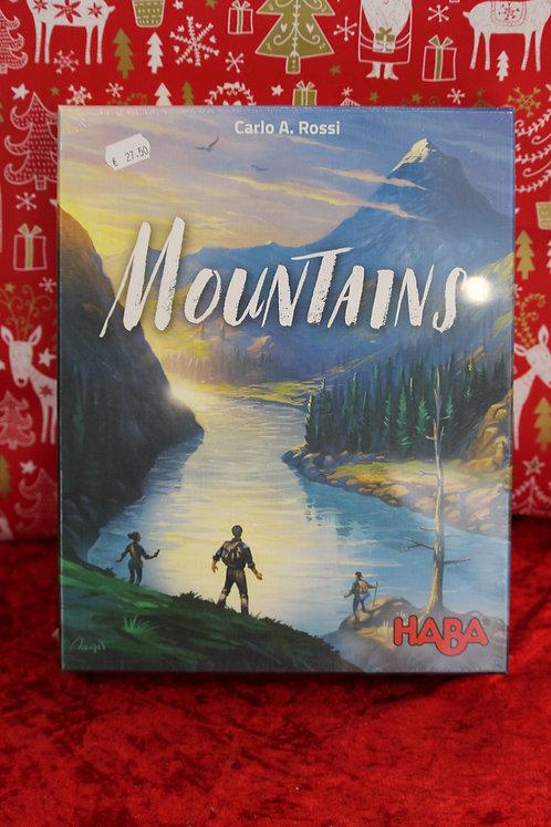 Jeu - Mountains
