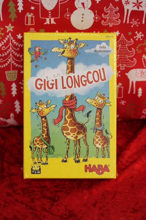 Jeu - Gigi Longcou