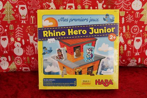 Mes 1ers jeux - Rhino Hero Junior