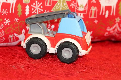 Petit véhicule - Camion Pompier