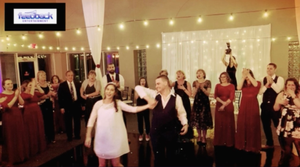 Jacksonville  wedding djs