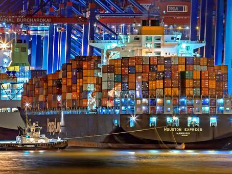 UK Freight Database