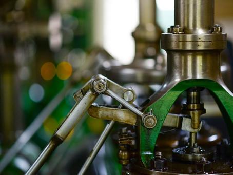 Manufacturing SIC Breakdown