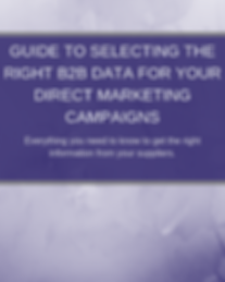 COMPLETE DATA GUIDE TO DATA CLEANSING, E