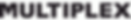 Multiplex logo