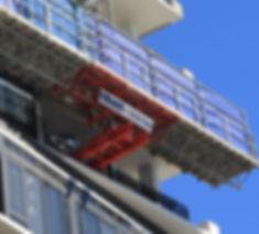 Mast Climber Hire