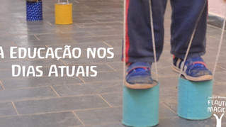 Debate no SESC Santos: A Educação nos dias atuais