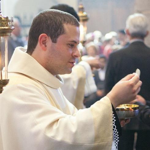 Father Geraldo