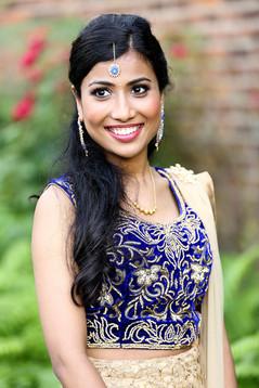 asian bride hair and makeup