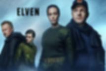 affiche de la série Elven La rivière des secrets