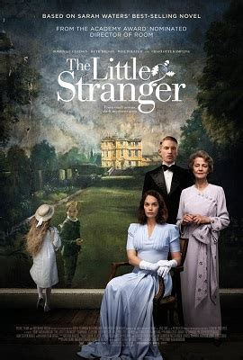 affiche du film The little stranger