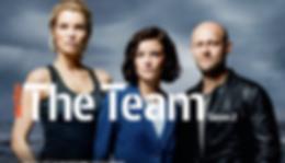 affiche de la série the team. saison 2