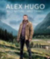 Affiche du téléfilm Alex hugo, avec Samuel le bihan