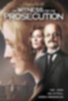Affiche du téléfilm Témoin à charge.