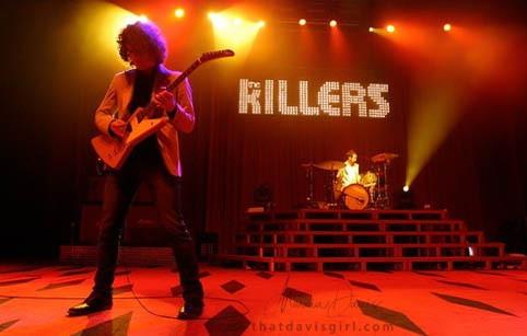 Killers | Washington DC | 2004