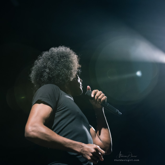 Alice In Chains | Seattle | 2018
