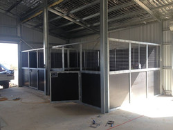 stable panels fair dinkum barn