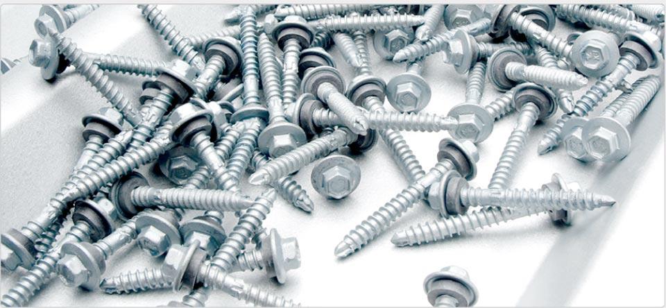 buildex screws