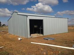 stable panels in fair dinkum barn