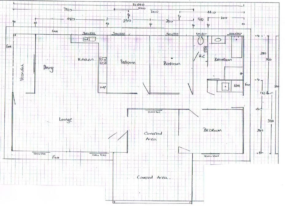 Masteel Habitable Dwellings