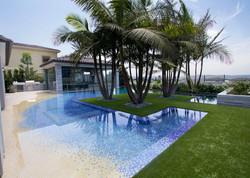 Enclave Beach Pool
