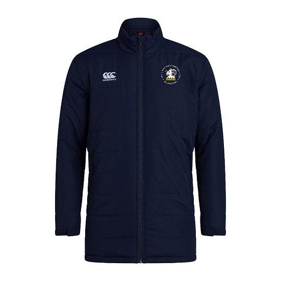 50th Anniversary Club Thermoreg Padded Jacket Adult