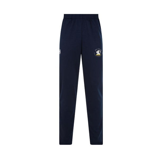 Stretch Tapered Pant Junior