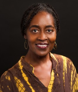 Black History Month Storytime with MCOC - Eva Abram from AAWA