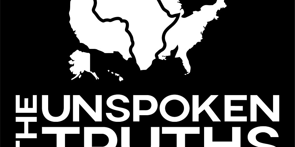 REPLAY Mother Africa - Delbert Richardson's Unspoken Truths Workshop 1 of 4
