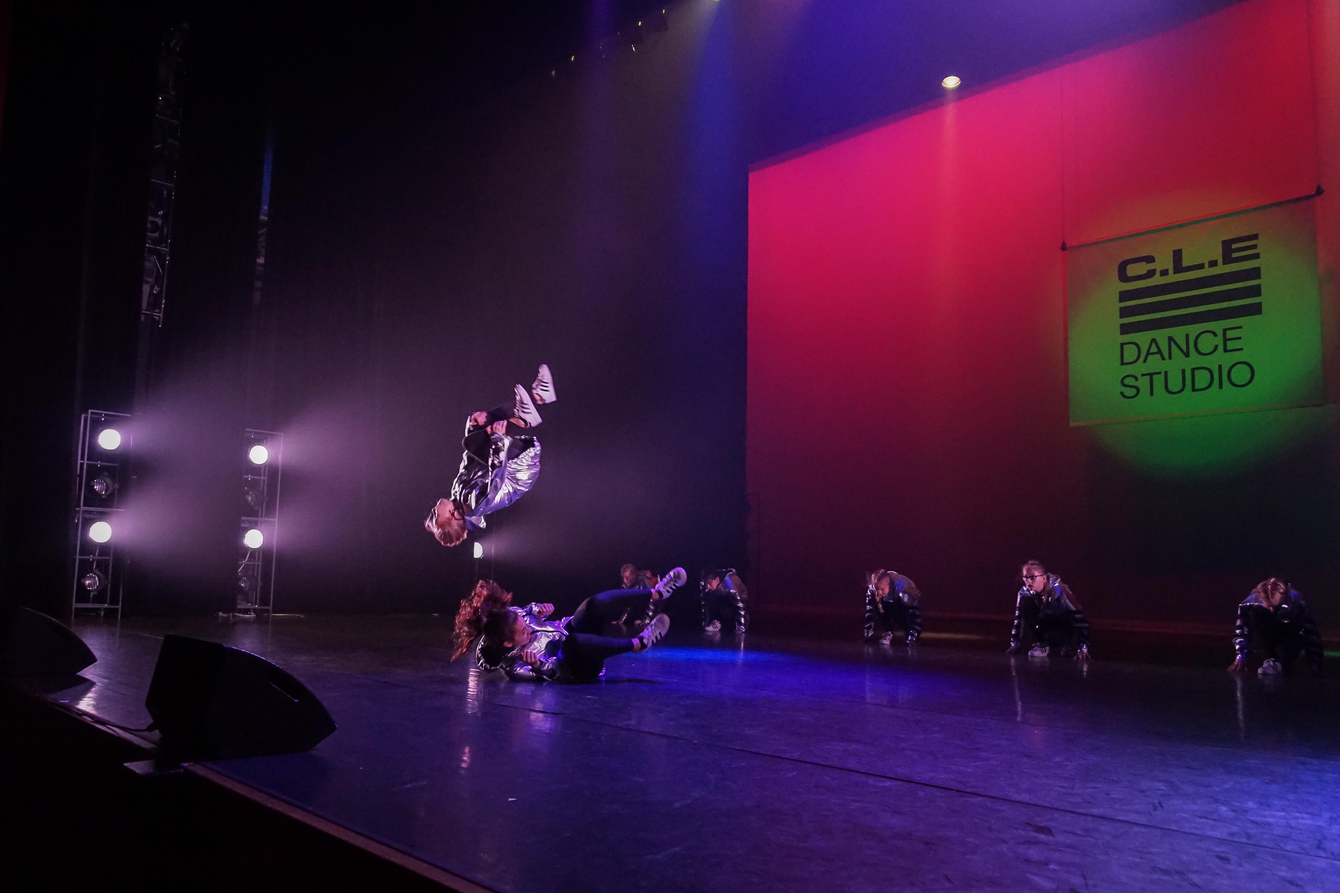 Theatershow C.L.E. 2018